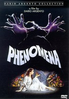 Phenomena - DVD cover (xs thumbnail)