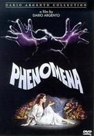 Phenomena - DVD movie cover (xs thumbnail)