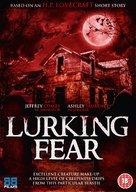 Lurking Fear - British DVD cover (xs thumbnail)