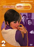 """Strangers with Candy"" - DVD movie cover (xs thumbnail)"