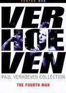 De vierde man - DVD movie cover (xs thumbnail)