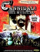 Alferd Packer: The Musical - Movie Poster (xs thumbnail)