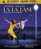 La La Land - Movie Cover (xs thumbnail)
