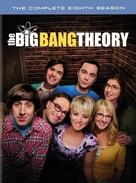 """""""The Big Bang Theory"""" - Blu-Ray cover (xs thumbnail)"""