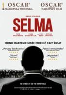 Selma - Polish Movie Poster (xs thumbnail)