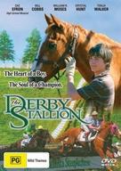 The Derby Stallion - Australian DVD movie cover (xs thumbnail)