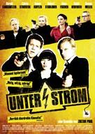 Unter Strom - German Movie Poster (xs thumbnail)