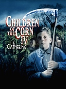 Children of the Corn IV: The Gathering - Movie Cover (xs thumbnail)
