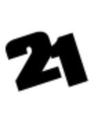 21 - Logo (xs thumbnail)