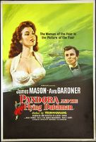Pandora and the Flying Dutchman - Movie Poster (xs thumbnail)