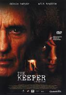 The Keeper - German Movie Cover (xs thumbnail)