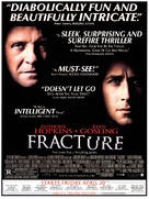 Fracture - For your consideration poster (xs thumbnail)