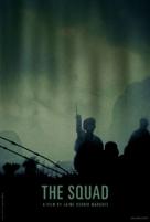 El paramo - Movie Poster (xs thumbnail)
