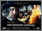 Witchfinder General - British Movie Poster (xs thumbnail)