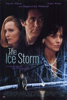The Ice Storm - Movie Poster (xs thumbnail)