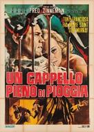 A Hatful of Rain - Italian Movie Poster (xs thumbnail)