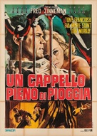A Hatful of Rain - Italian Movie Poster (xs thumbnail)
