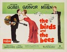 The Birds and the Bees - Movie Poster (xs thumbnail)