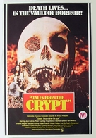 Tales from the Crypt - VHS movie cover (xs thumbnail)