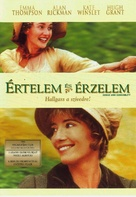 Sense and Sensibility - Hungarian Movie Cover (xs thumbnail)