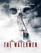 The Watermen - Canadian Movie Poster (xs thumbnail)