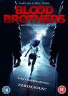 The Divine Tragedies - British Movie Cover (xs thumbnail)