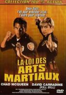 Martial Law - French DVD cover (xs thumbnail)