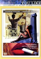 Avenging Angelo - Movie Cover (xs thumbnail)