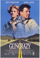 Guncrazy - Movie Poster (xs thumbnail)
