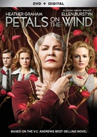 Petals on the Wind - DVD cover (xs thumbnail)