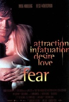 Fear - Movie Poster (xs thumbnail)
