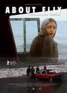 Darbareye Elly - Belgian Movie Poster (xs thumbnail)