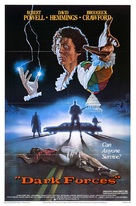Harlequin - Movie Poster (xs thumbnail)