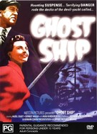 Ghost Ship - Movie Cover (xs thumbnail)