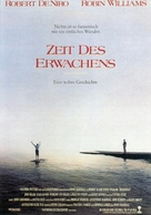 Awakenings - German Movie Poster (xs thumbnail)