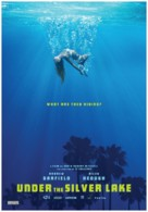 Under the Silver Lake - Canadian Movie Poster (xs thumbnail)