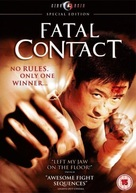 Fatal Contact - British Movie Cover (xs thumbnail)