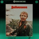 Deliverance - Movie Cover (xs thumbnail)