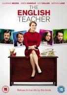 The English Teacher - British DVD cover (xs thumbnail)