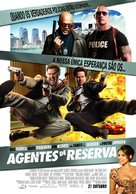 The Other Guys - Portuguese Movie Poster (xs thumbnail)