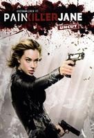 """Painkiller Jane"" - Movie Cover (xs thumbnail)"