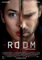 The Room - Lebanese Movie Poster (xs thumbnail)