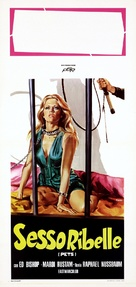 Pets - Italian Movie Poster (xs thumbnail)