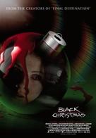 Black Christmas - Movie Poster (xs thumbnail)