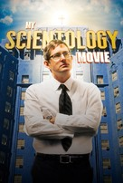 My Scientology Movie - Movie Poster (xs thumbnail)
