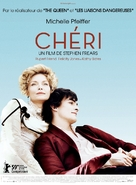 Cheri - French Movie Poster (xs thumbnail)