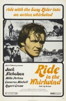 Ride in the Whirlwind - Movie Poster (xs thumbnail)