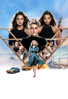Charlie's Angels - Key art (xs thumbnail)