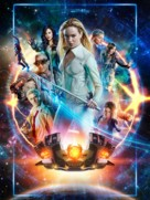 """DC's Legends of Tomorrow"" - Key art (xs thumbnail)"