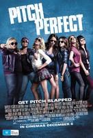 Pitch Perfect - Australian Movie Poster (xs thumbnail)